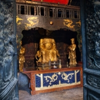 Temple d'Or - Kunming