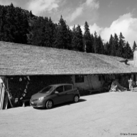 Fromagerie - Leysin