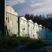 Garages - Mourmansk